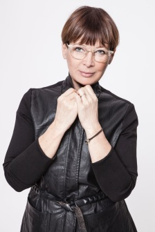 Aldona Krajewska fot. Albert.I.m.Stein.
